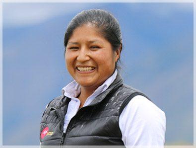 Vilma Gutierrez