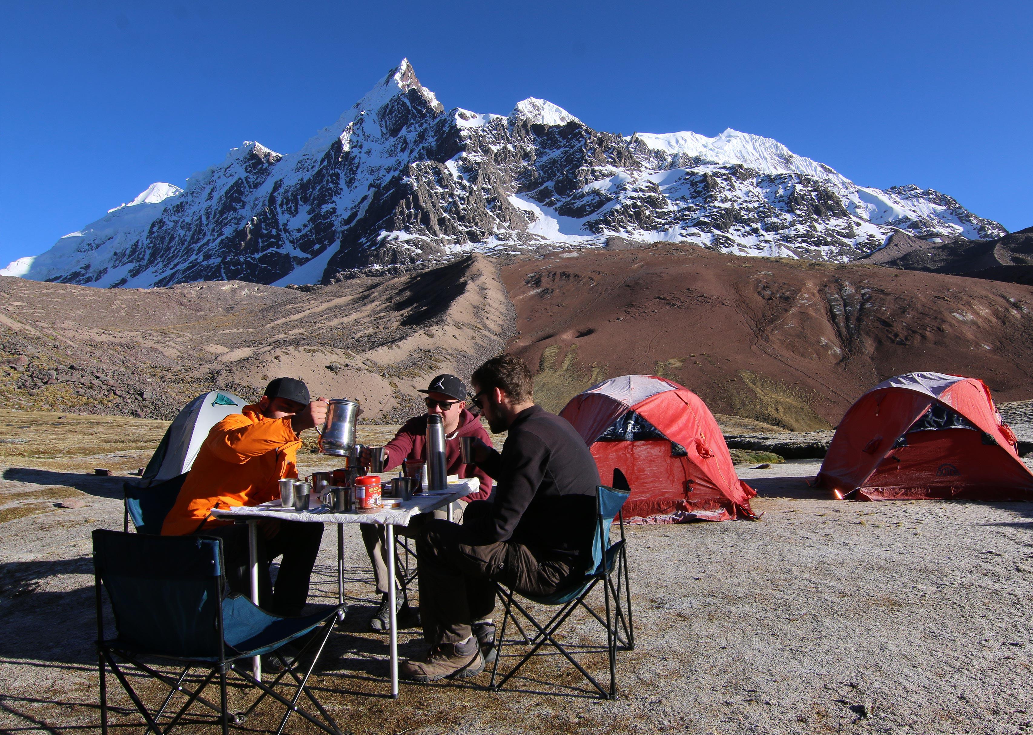 Peru Cusco Ausangate-Trek Ayni-Peru 3