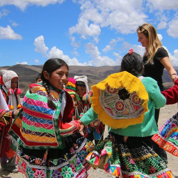 Experiential Travel Peru L1