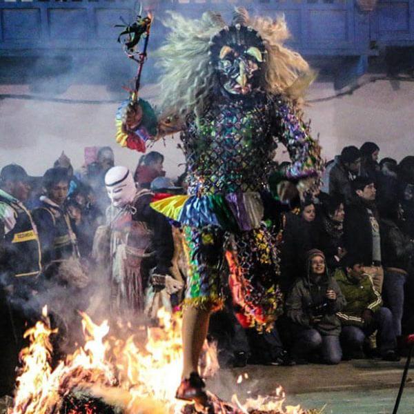 Virgen Del Carmen Festival Ll2