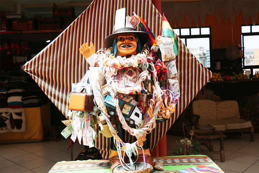 Bolivia La Paz Bolivia Tour Ayni Peru 4