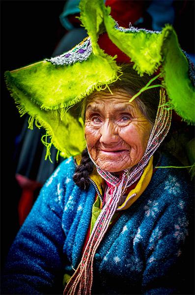 Cusco Peru Photography