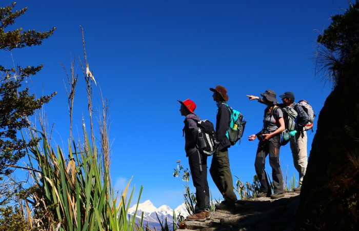 Inca Trail Cusco Tour