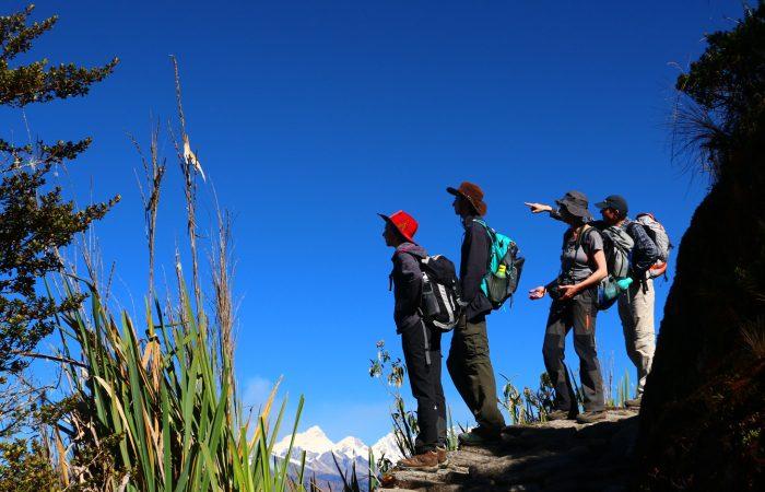 Inca Trail Cusco Tour