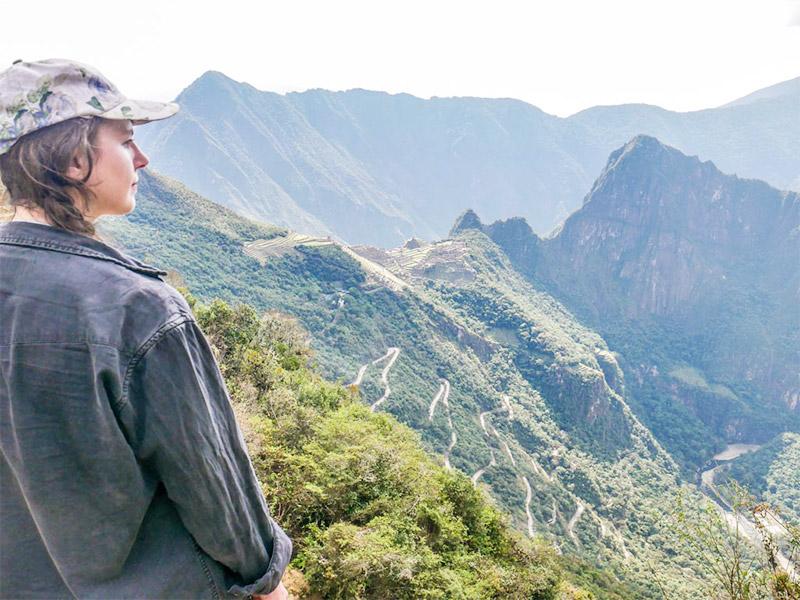 Cusco Machu Picchu Tour Ayni Peru 1