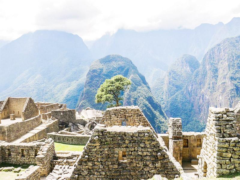 Cusco Machu Picchu Tour Ayni Peru 4