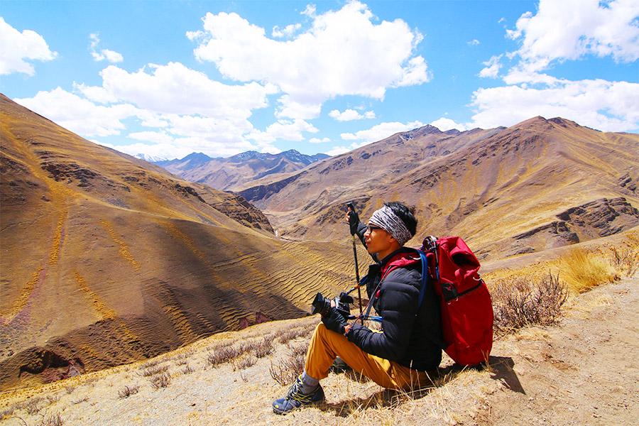 Peru Photography Tour Ayni Peru