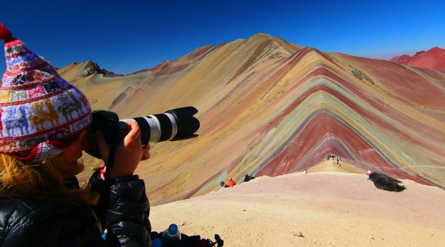 Photography Tour Peru and Bolivia
