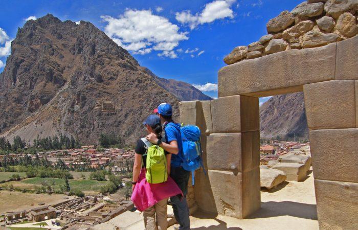 Peru Sacred Valley Ayni Peru 2