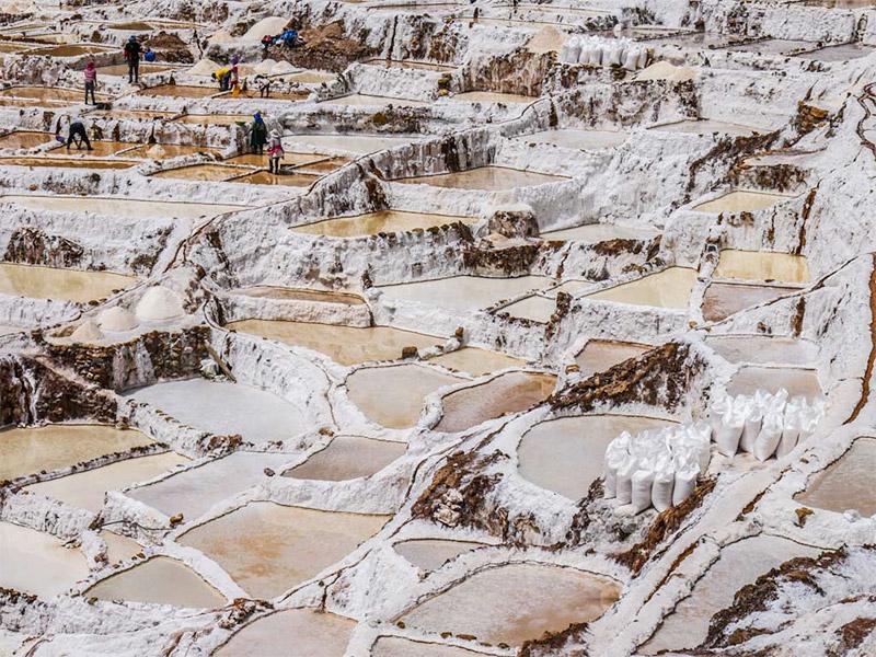 Sacred Valley Salineras Tour Ayni Peru 2