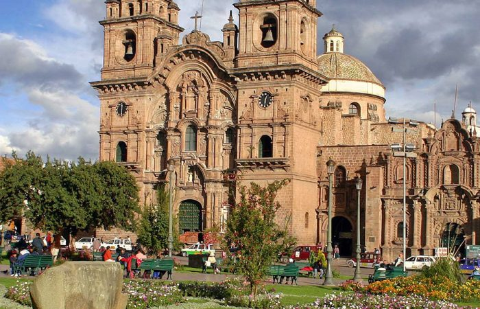 Short-Inca-Trail-Cusco-Tour
