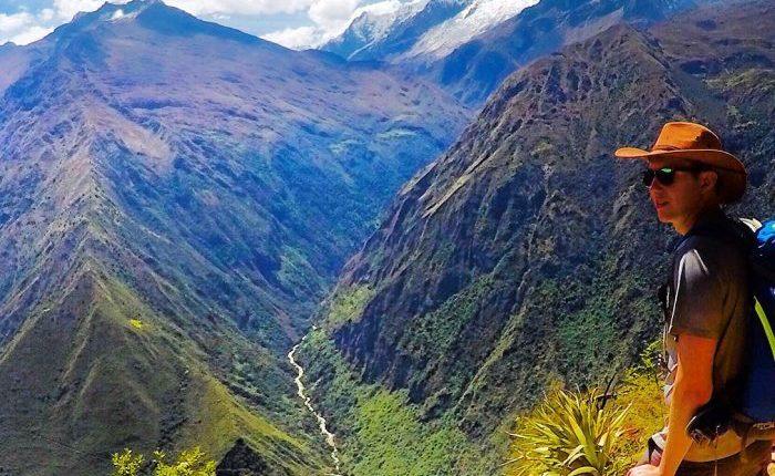 Choquequirao Vilcabamba Trek Slider L1