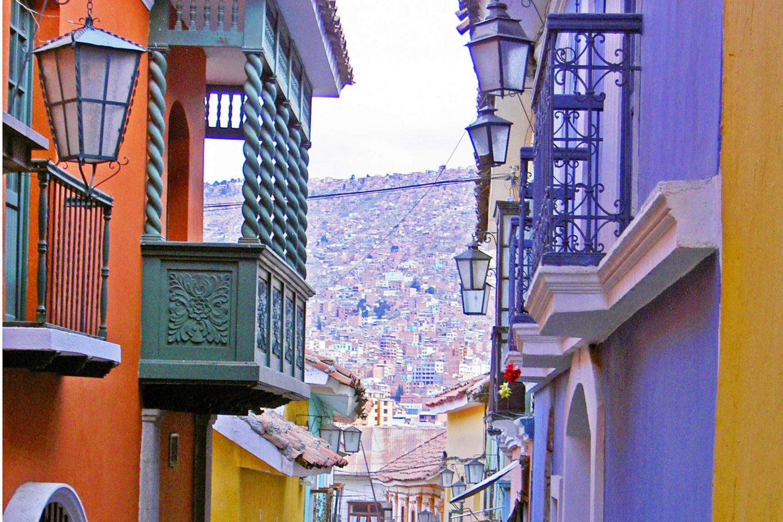 Peru Bolivia Package