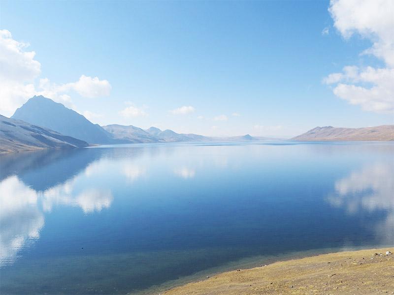 Ayni Peru Quelccaya Trek 14