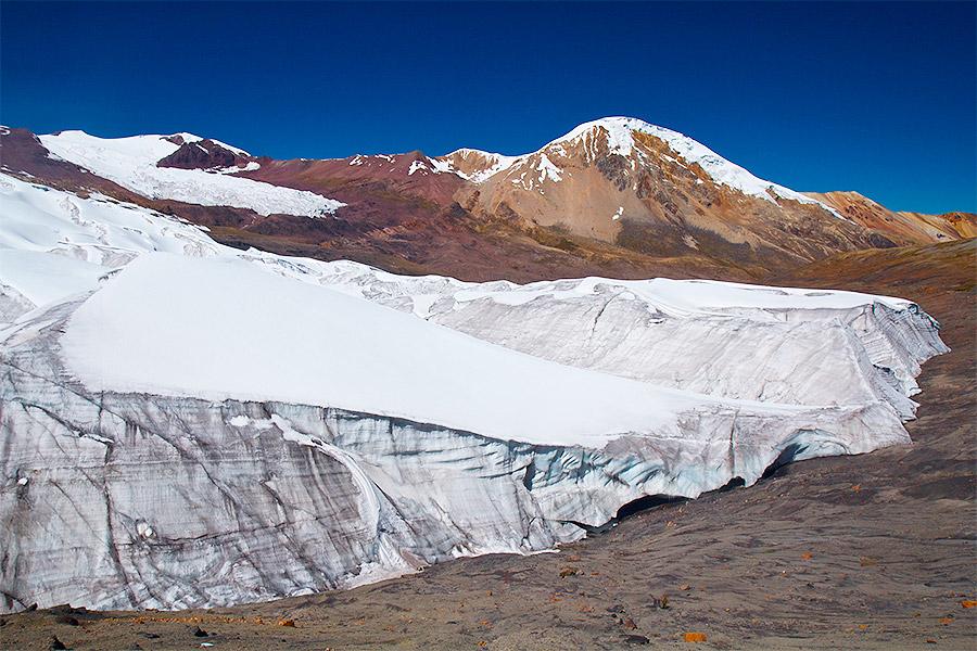 Ayni Peru Quelccaya Trek 20