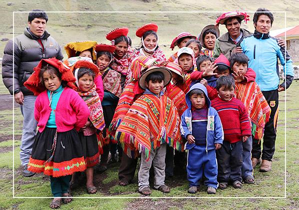 Peru Homestay