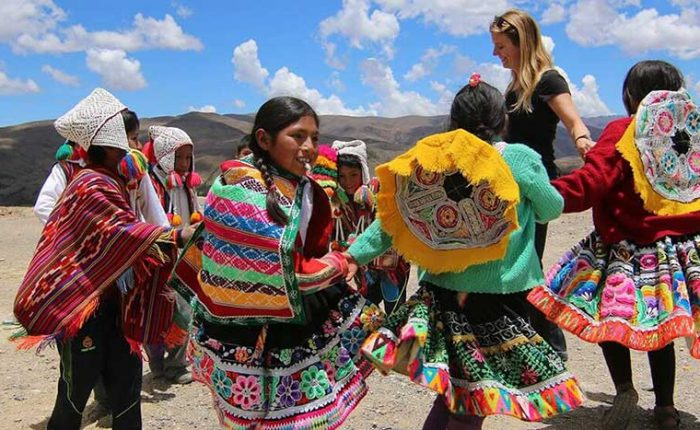 Ancient Cultures Peruvian Tour