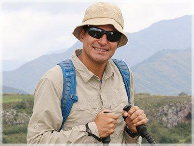 Greco Ayni Peru L1