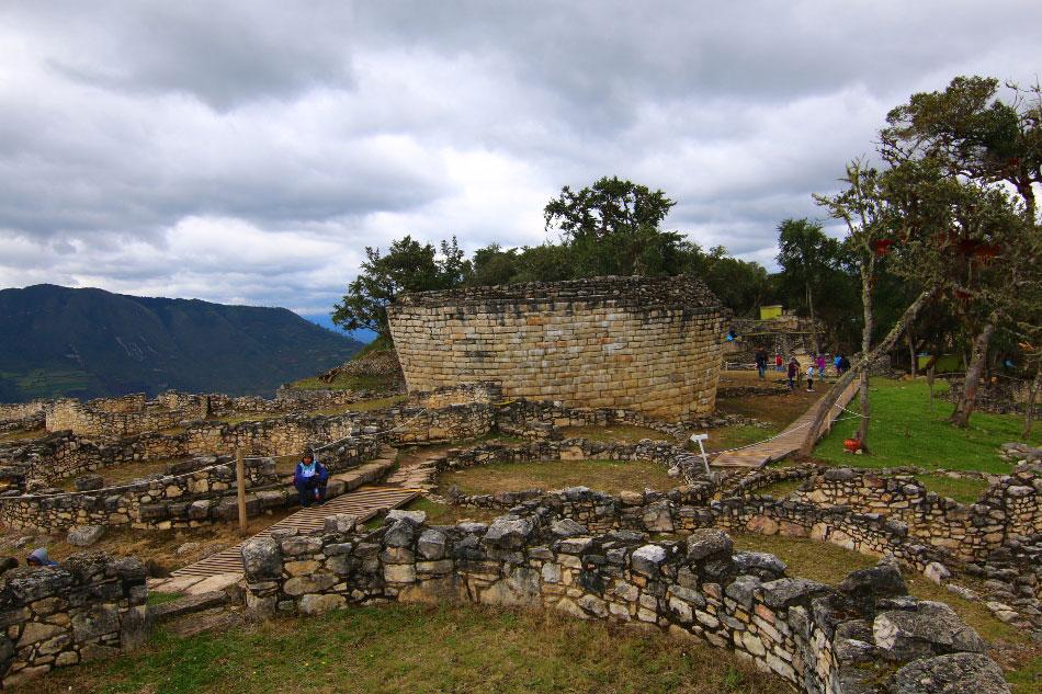 Kuelap Tour Peru