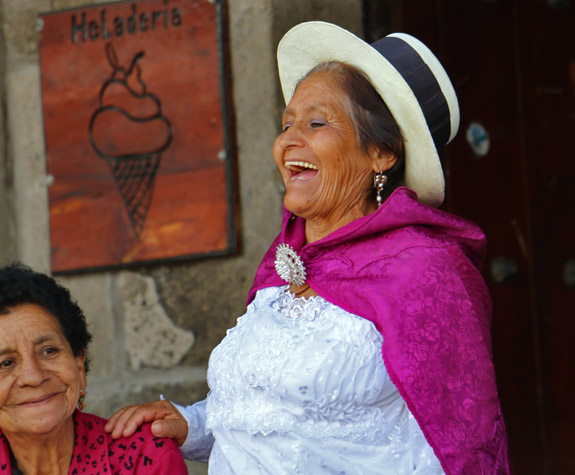 Peru Cultural Events Calender