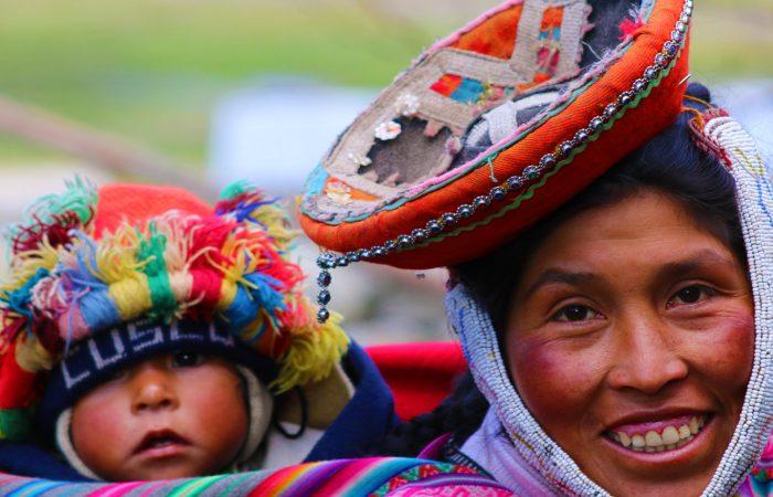 Peru Two Day Inca Trail Tour Ayni Peru