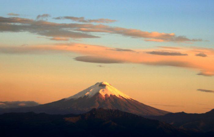 Ecuador Highlands Tour - Avenue of the Volcanoes Ayni Peru