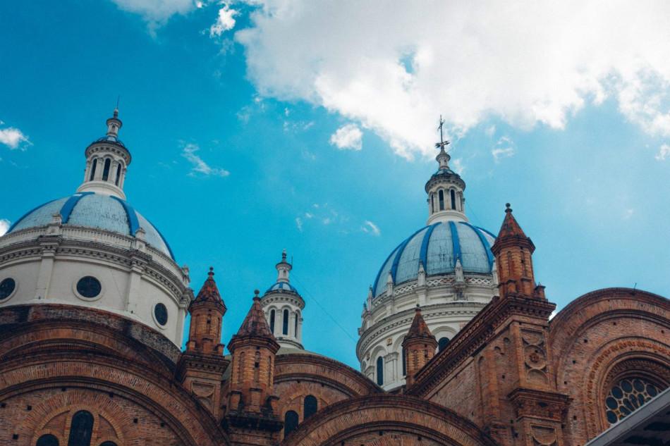 Cuenca Ecuador Highlands Tour