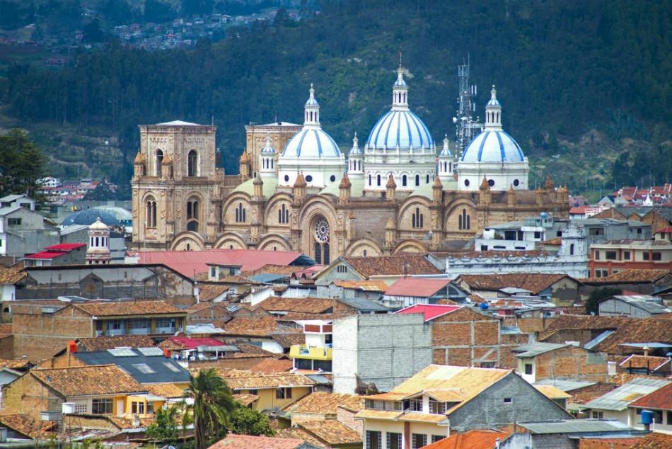 Ecuador Highlands Tour Ayni Peru 2
