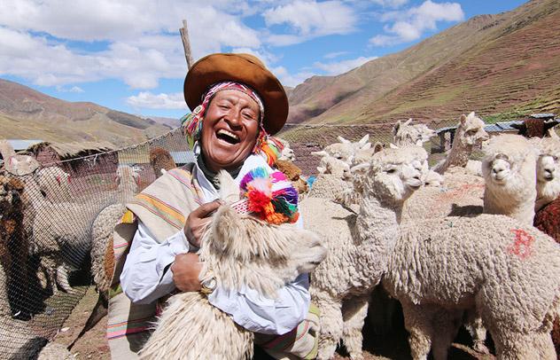 Cusco Homestay
