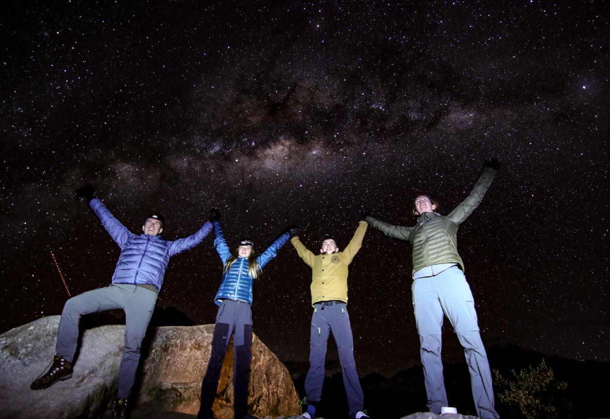 Estrellas Peru Cusco