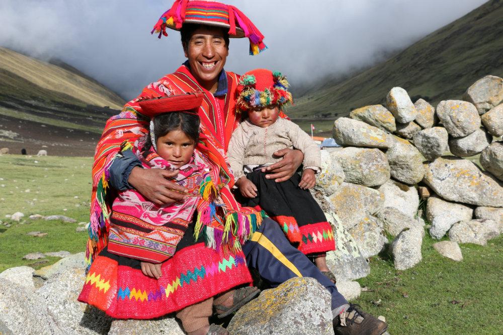 Homestay Sacred Valley Peru
