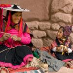 Peru Learning Quechua Homestay Travel Ayni Peru