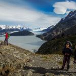 Travelling to Patagonia Ruta 40