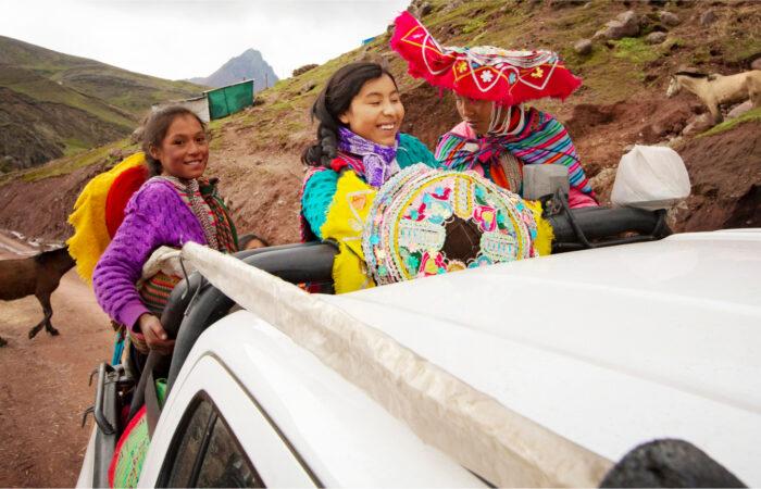 Visitar Cusco, Peru Aprenda Quechua