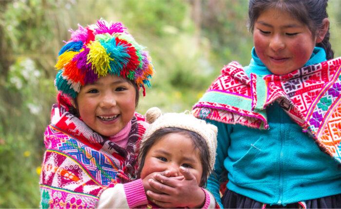 Learn Quechua In Cusco
